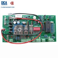 Jual Control Board For Arm Gate System D1 2