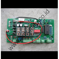 Distributor Control Board For Arm Gate System D1 3