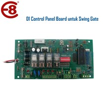Control Board For Arm Gate System D1