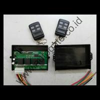 Channel Remote Control 1