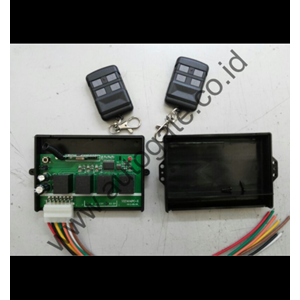 Channel Remote Control
