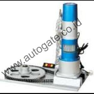 Roller Shutter 600kg