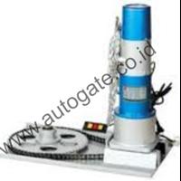 Distributor Roller Shutter Rolling Door Otomatis 1000kg 3