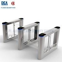 Jual Gerbang Pejalan kaki Pedestrian Gate Access Control High Speed 2