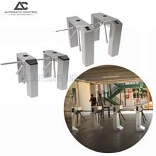 Pedestrian Gate Access Control Turnstile
