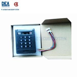 Card reader H190