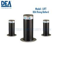 Rising Bollard Merk DEA Italy