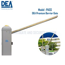 Palang Parkir Barrier Gate DEA Italy Original PASS