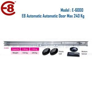 Dari Pintu Otomatis Automatic Door 240 Kg Merk E8 Type E6000 0