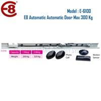 Penutup Pintu Otomatis Automatic Door Autodoor E8 Type E6100 300 Kg