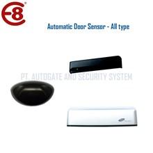Penutup Pintu Otomatis Sensor Pintu Kaca Otomatis