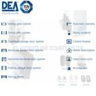 Pintu Otomatis DEA System ITALY Original Product 1
