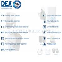Pintu Otomatis DEA System ITALY Original Product
