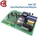 Pintu Pagar Otomatis Mesin Control Panel Board G10 2