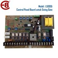 Penutup Pintu Otomatis PCB Control Panel Board L5000i untuk Pintu Ayun Swing gate