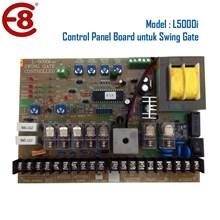 Penutup Pintu Otomatis PCB Control Panel Board L50