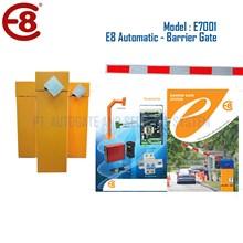 Palang Parkir Barrier Gate E8 Automatic Type E7001