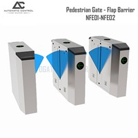 Flap Barrier NFE01 dan NFE02