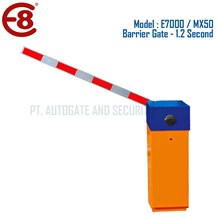 Palang Parkir Barrier Gate E7000 aka Mx50 1.2 Detik