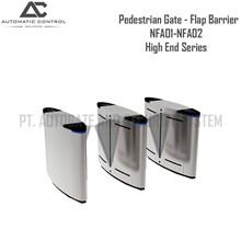 Flap Barrier High End Series Premium