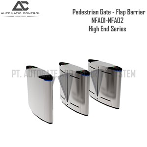 Dari Flap Barrier High End Series Premium 0