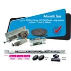 Pintu Kaca Otomatis Heavy Duty ES200 Supplier Indonesia 1