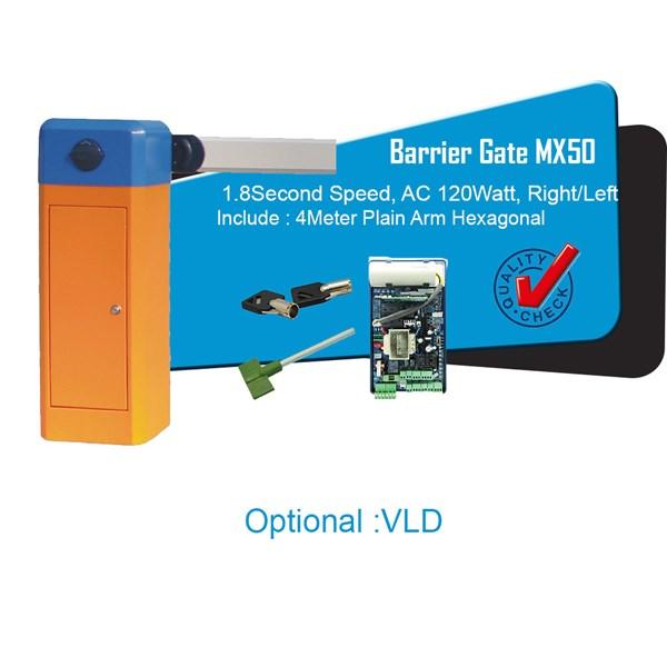 MX50 Barrier Gate Supplier Original High Quality