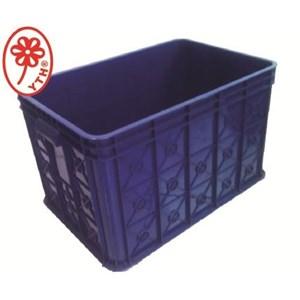 Keranjang Industri Multi fungsi besar padat YTH 06 warna biru
