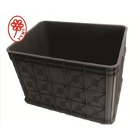 Industrial cart Multi function large solid black color: 06B
