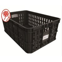 Small Industrial cart Multi function color black perforated 19 DESIGNATION 1