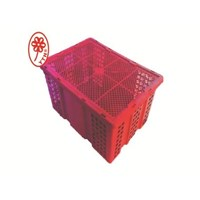 Keranjang buah jumbo YTH 30 warna merah  1