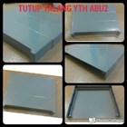 Tutup talang abu-abu ( Talang air) 1