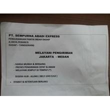 jasa pengiriman barang dan impor