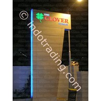 Alukubon The Clover Tower By Andalan Advertising