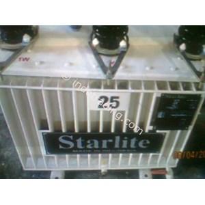 Trafo Starlite 160 Yzn5