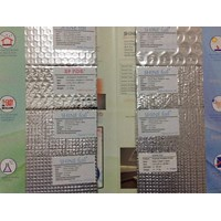 Jual Shine Foil Thermal Insulation 2