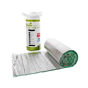 Sell Hg D Series Hilon Green Aluminum Coatings Flexible Duct Wrap Thermal  Insulation from Indonesia by CV  Asia Bangun Karya,Cheap Price