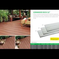 Distributor Conwood Lantai  3