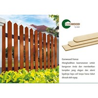 Beli Conwood Fence  4