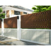 Jual Conwood Fence  2
