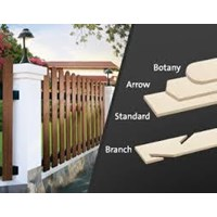 Distributor Conwood Fence  3