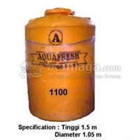 Distributor Tangki Air Stainless  3