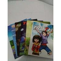 Jual Cetak Buku Anak