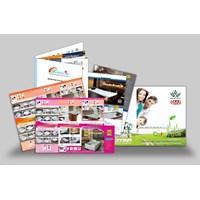 Jual Katalog Promosi Barang
