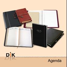 Buku Agenda