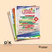 Jual Poster