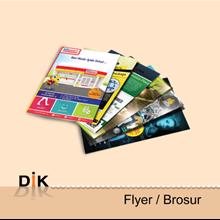 Brosur (Flyer)