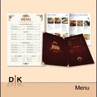 Jual Buku Menu Makanan 53974c1f89
