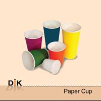 Gelas Kertas (Paper Cup)