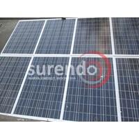 Jual Solar Industri Solar Cell  2